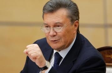 Дело о госизмене Януковича: суд начинает рассмотрение по существу