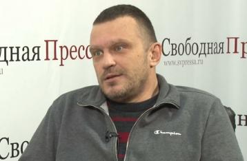 В Крыму на запрос Украины задержан боевик «ДНР»