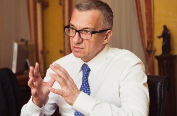 Глава правления «ПриватБанка» подал в отставку