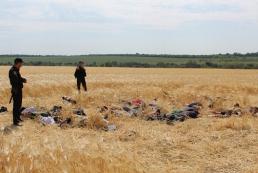 Попытка рейдерства на Кировоградщине: задержан 31 человек