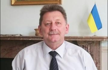 МИД Беларуси вызвал «на ковер» украинского посла
