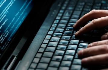 Украинские банки и компании подверглись хакерской атаке