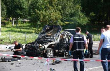 В Украине усилят контртеррористический режим
