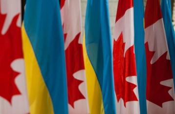 ЗСТ между Украиной и Канадой заработает 1 августа