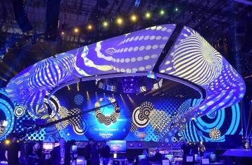 Организаторы «Евровидения» наложат на Украину штраф до €200 тысяч