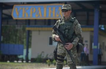 На Херсонщине задержали двух пограничников ФСБ РФ