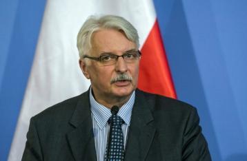 Глава МИД Польши заявил, что Украина с Бандерой в Европу не войдет