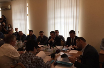 Регламентный комитет не поддержал снятие неприкосновенности с Довгого