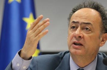 ЕС выступает за скорейшее реформирование СБУ