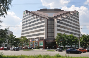 НАБУ проводит обыски в главном офисе «ПриватБанка»