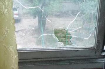 Неизвестные обстреляли окна следователей по делу экс-налоговиков