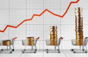 Инфляция в Украине ускорилась до 15%