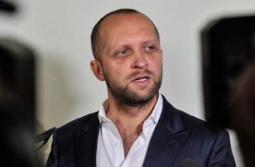 Регламентный комитет признал необоснованными представления на Полякова