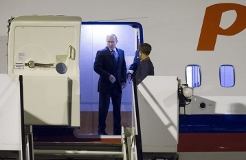 Предъявят ли Путину «гамбургский счет»