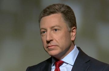 США назначили спецпредставителя по Украине