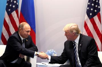 Лавров: Трамп и Путин договорились о создании «спецканала» по Украине