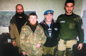 Пограничники задержали полковника РФ, направлявшегося в Приднестровье