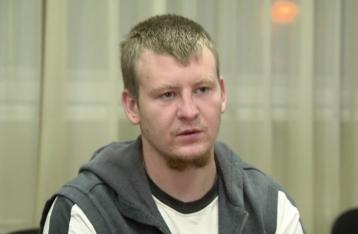 Пленный Агеев подтвердил, что служит в РФ на контракте