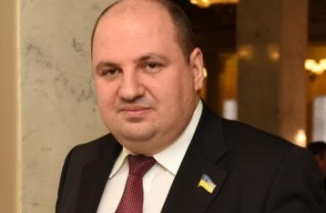 Розенблата исключили из фракции «БПП»