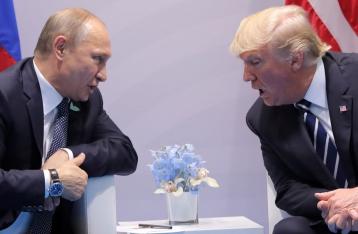 У Трампа поддерживают введение новых санкций против РФ