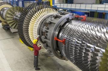 Что известно о турбинах Siemens в Крыму?