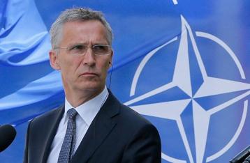 НАТО: С Россией – фундаментальные разногласия по Украине