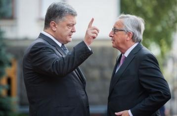 Киев передал ЕС факты обхода Россией санкций