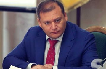 ГПУ вручила подозрение Добкину