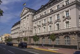 В Киеве СБУ задержала агента российских спецслужб