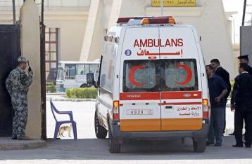 Нападение на отель в Хургаде: погибли немцы, а не украинцы
