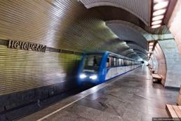 С сегодняшнего дня в Киеве дорожает проезд в общественном транспорте