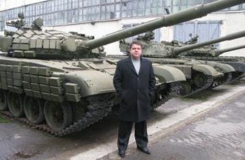Суд арестовал директора «Львовского бронетанкового завода» с залогом в 2 миллиона