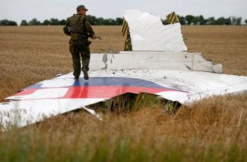 Bellingcat: МН17 сбили российским «Буком»