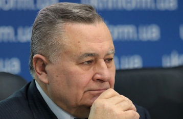 Марчук: Заявление Захарченко блокирует переговорный процесс