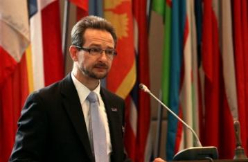 Избран новый генеральный секретарь ОБСЕ