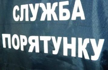 На Ривненщине в результате взрыва погибли три человека