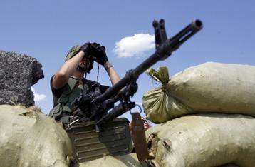 Полторак: Боевики не готовятся к наступлению