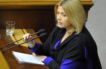 Геращенко: В «Л/ДНР» подтвердили нахождение в плену 71 украинца