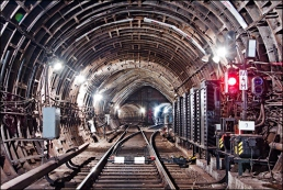В Киеве планируется строительство пятой ветки метро