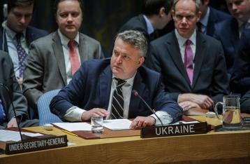 МИД: ООН не сделала ничего, чтобы остановить оккупацию Крыма и агрессию РФ