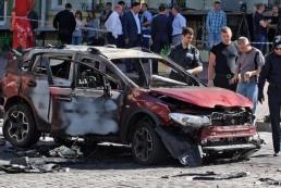 Убийство Павла Шеремета: что мы знаем о расследовании год спустя