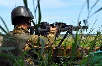 Обострение в зоне АТО: с начала суток погибли 5 военных, еще 2 – ранены