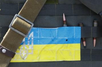 На полигоне в Днепропетровской области ранены 8 военных