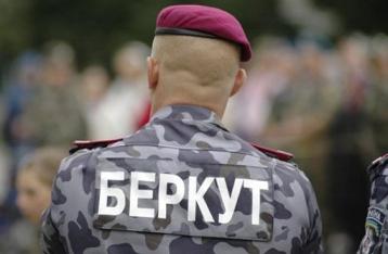 В Киеве задержали подозреваемого в нападении на «Автомайдан» экс-беркутовеца