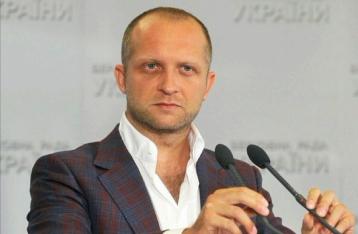 Суд назначил Полякову залог в 304 тысячи