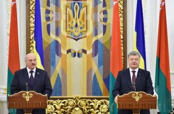 Лукашенко: Территория Беларуси не будет использоваться для агрессии против Украины