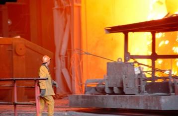 В Украине втрое ускорился рост промпроизводства