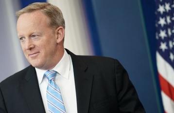 Пресс-секретарь Трампа подал в отставку
