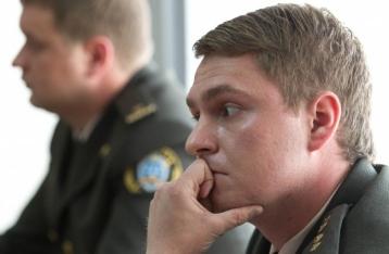 Российский суд заочно арестовал прокурора по делу Януковича