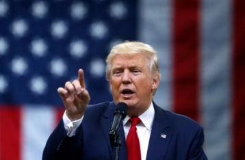 Трамп поддержит новые санкции против РФ
